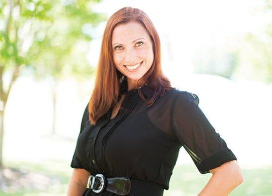 Meredith Corning, Fashion Editor