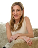 Author and Beauty Industry Mogul, Emily Liebert