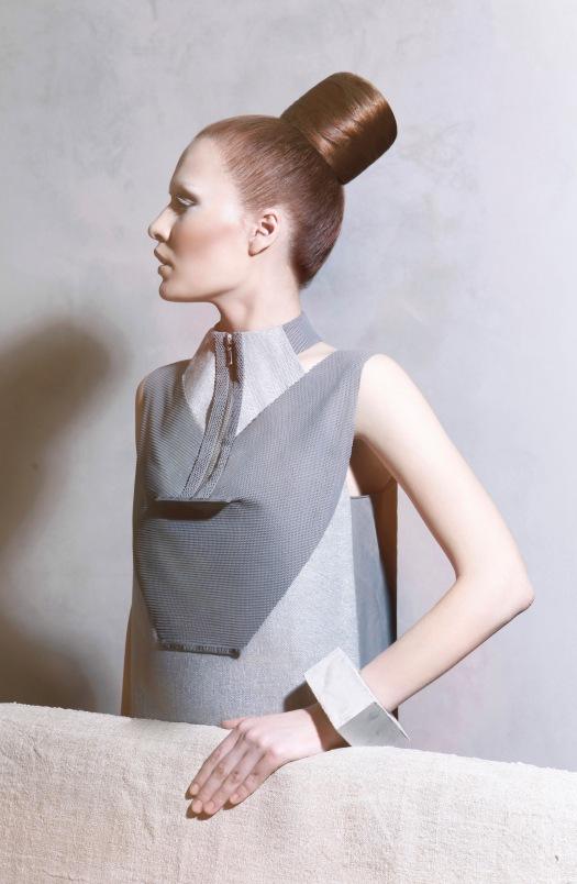 Fashion label, DZHUS