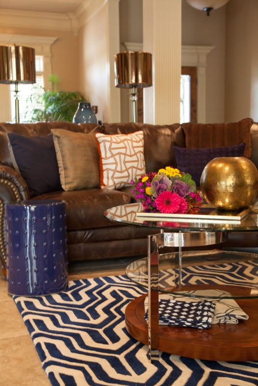Design at Maumelle Valley Estates by International Flair Designs.