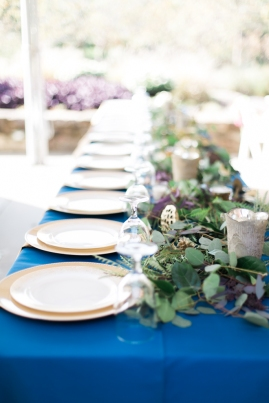Event Production and Public Relations and Public Relations by Meredith Corning. Photo by Juliet Young Photography. Published on MODWedding.