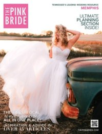 The Pink Bride Magazine