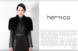 Hemyca: Written by Meredith Corning