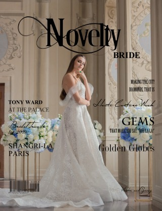 Novelty Brida Magazine