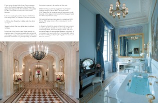 Shangri-La Paris: Article by Meredith Corning