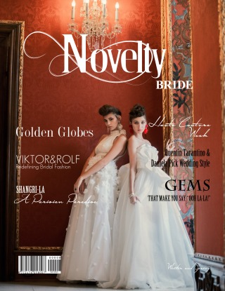 Novelty Bride Magazine